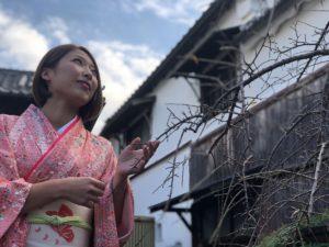 古都奈良には着物が似合うインスタ映えスポットがたくさんあります。  その中でもとりわけインスタ映えスポットとして人気になってきてる町「五條市」。  今回は奈良県五條市で着物美人になるスポットをご紹介します。