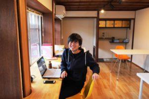 11月から株式会社GOJOチャレンジでお世話になっております太田雅人(おおたまさひと)です。  極度の人見知りですが、五條しんまち塾含めあらゆる日々の業務に追われながらも頑張っております。  五條に来た理由と簡単な自己紹介だけさせていただきます。